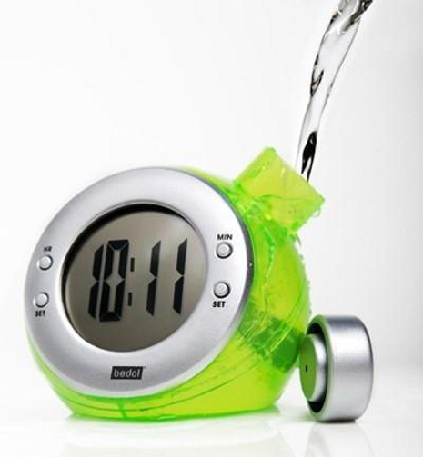 Eco friendly Gadgets