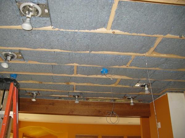 Eco friendly insulation