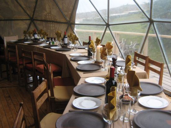 ecocamp domes3