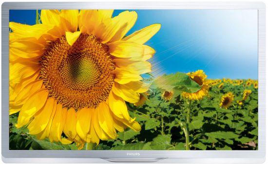 econova tv with solar powered remote 1