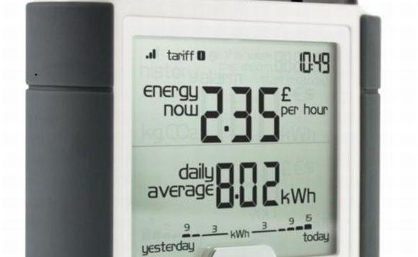 Efergy Elite Wireless Energy-Saving Meter