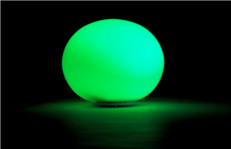 Energy orb