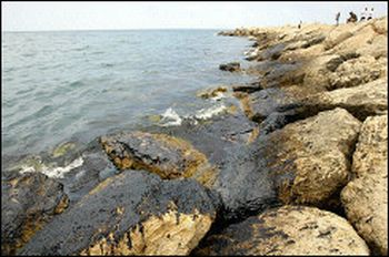 environmental disaster in med