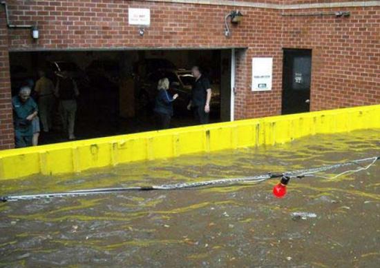 floodbreak 5