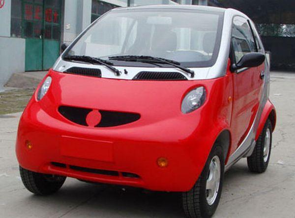 Flybo EV