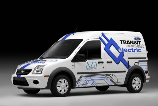 ford transit connect electric 5