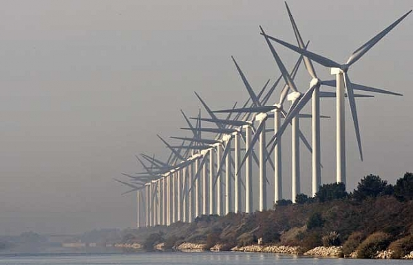 France-fast on wind power