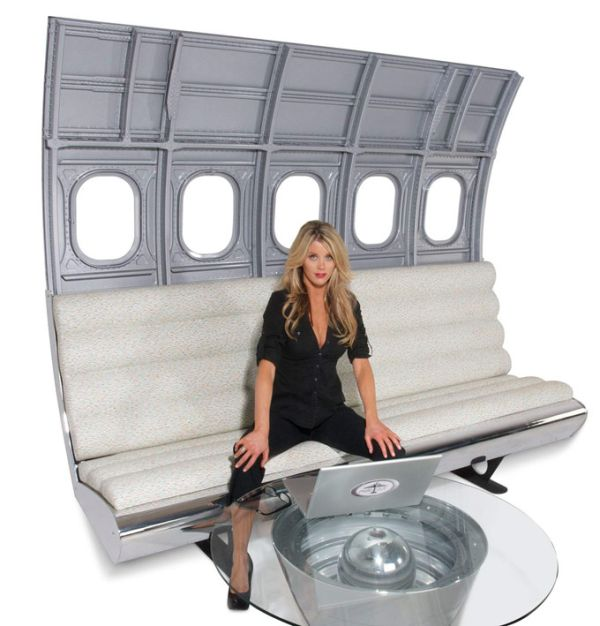 fusalage bench wmodel1