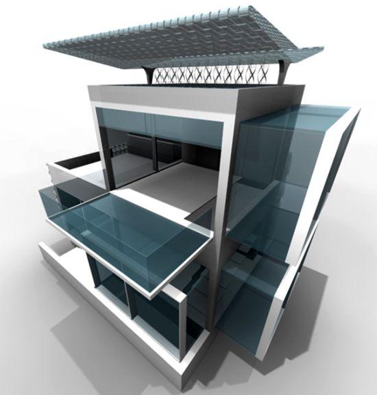 future living house 5
