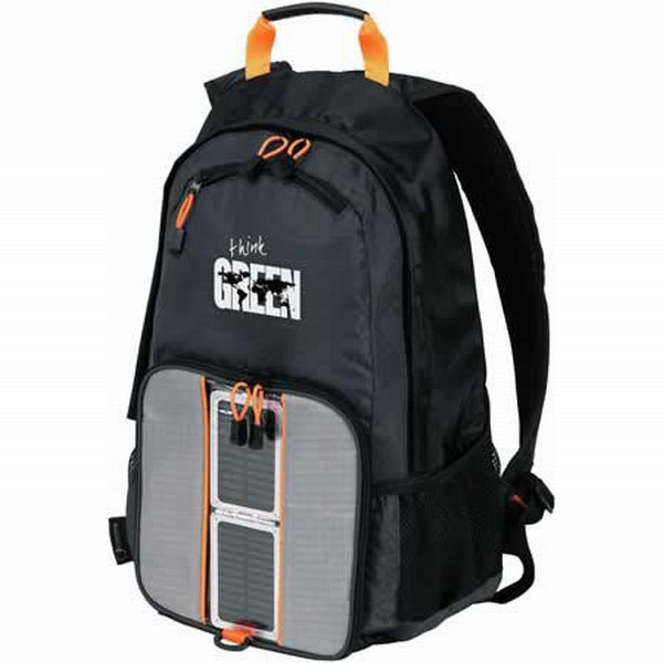 Gertude Heka Solar Backpack