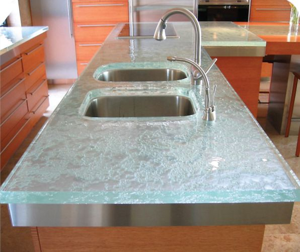 Best Eco Friendly Kitchen Counters Green Diary Green