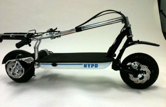 go ped electic scooter