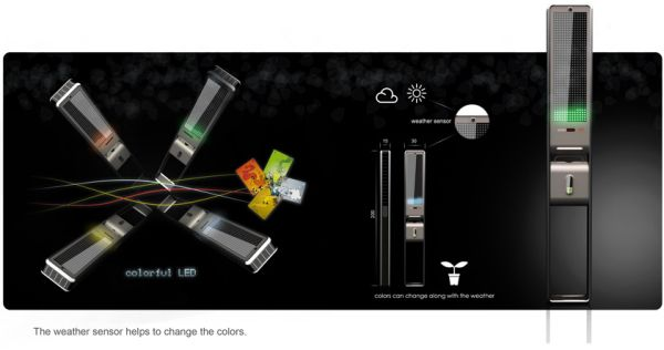 greenled battery recycling system 1