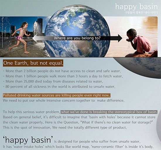 happy basin 1