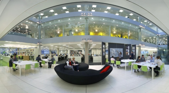 hok london office1