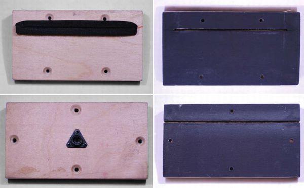 homemade box camera 2