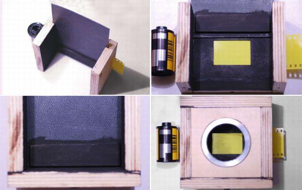 homemade box camera 3