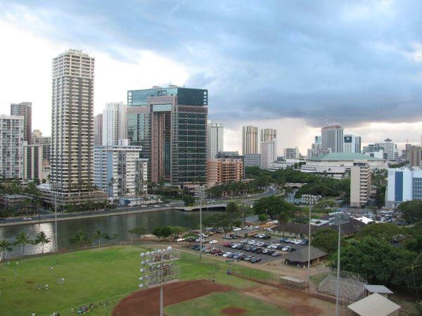 Honolulu, America