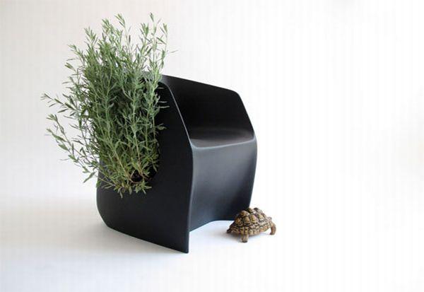 Inner Life Chair