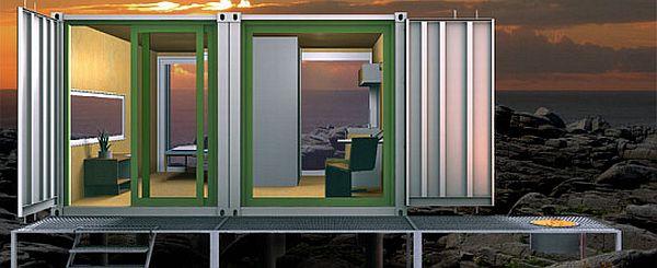 InterModal Design