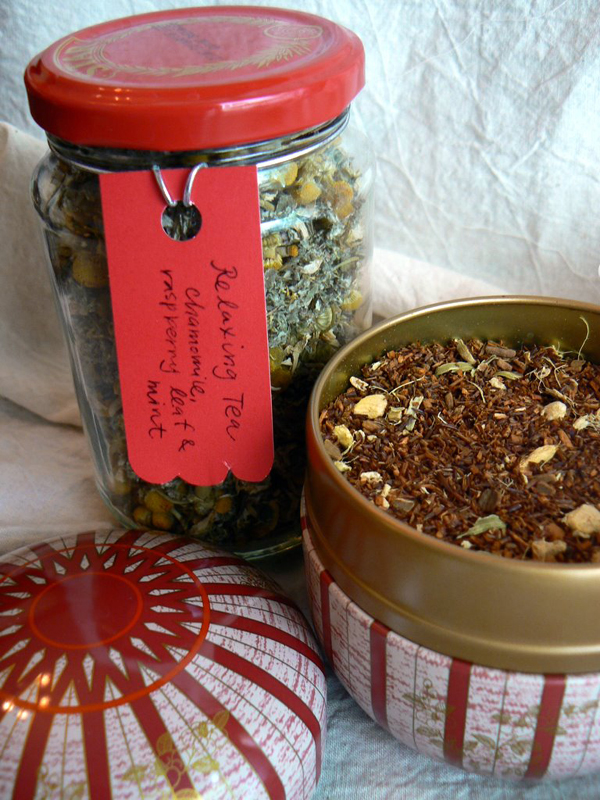 Jar gift wrap