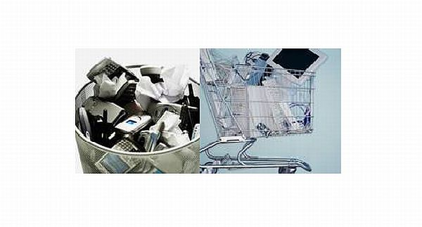 Jidaw Systems e-waste