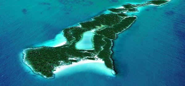 Johnny Depp's Caribbean Island