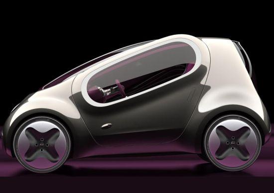 kia pop concept car 1