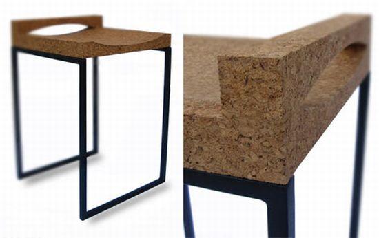 lambria cut stool 1