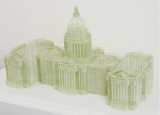 ledger paper buildings1