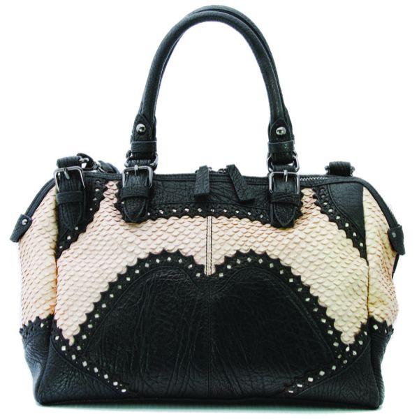 LiiLii Zhao's eco-friendly bags