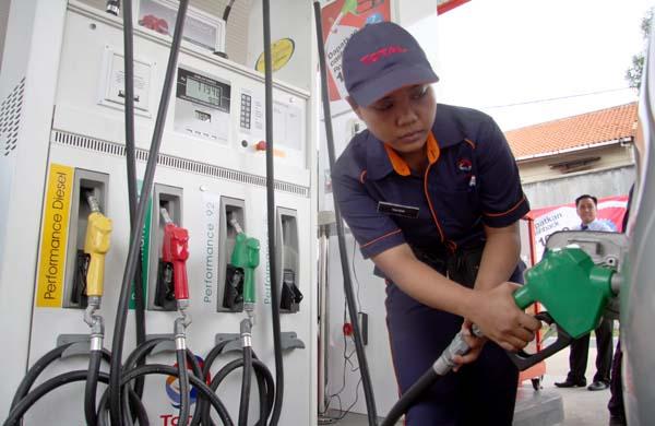 Limit Oil consumption