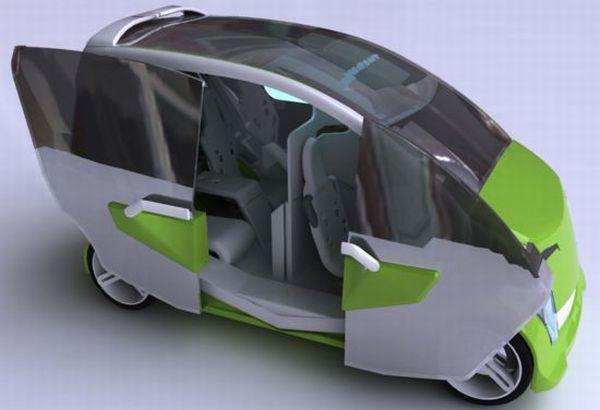 MCET multipurpose vehicle
