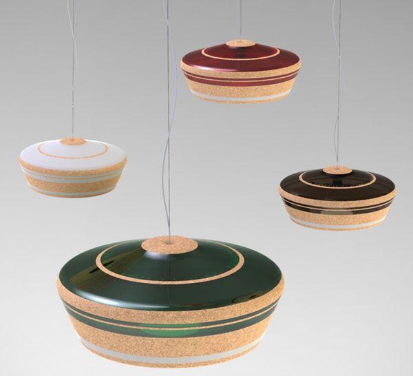 McGiverCreativeLab's Giara Lamp