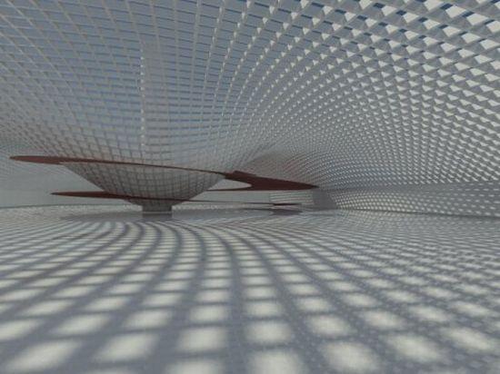mexico pavillion expo shanghai 2010 4