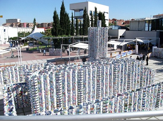 milk carton castle in granada 1