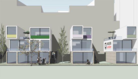 modular housing 2