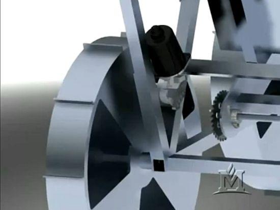 montana mule robot 3