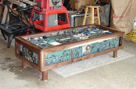 motherboard coffee table2
