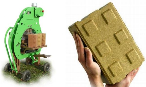 mud bricks by mecoconcept 1