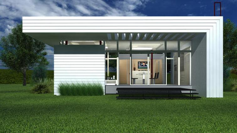 nano house 1