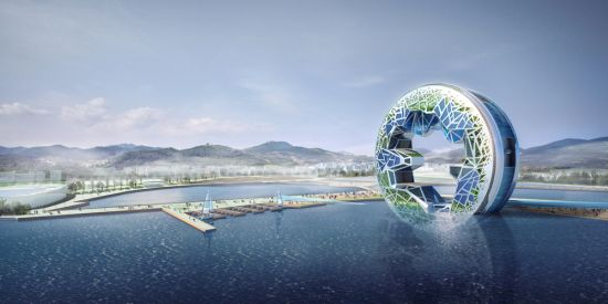 ocean imagination by unsangdong architects 5