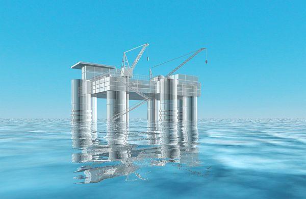 Ocean thermal energy conversion