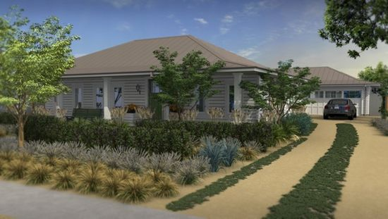 oneill passive house 1