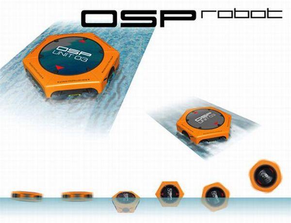 OSPA Robot