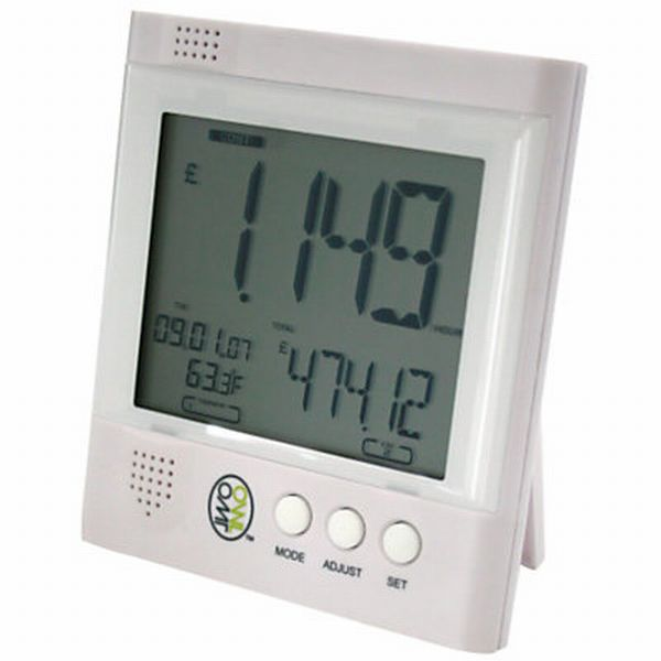 OWL CM119 Wireless Electricity Monitor