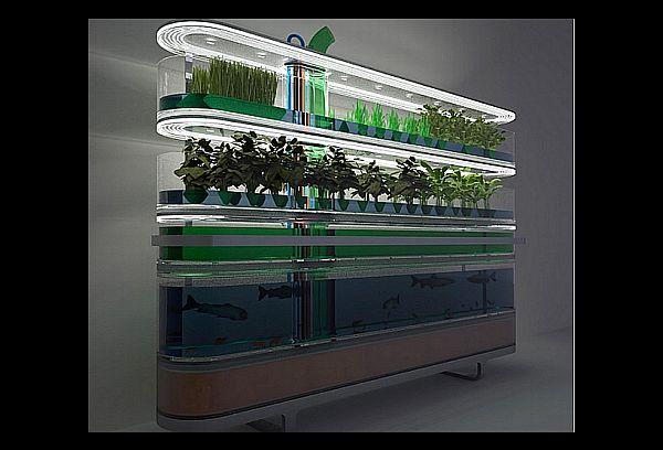 Philips' Biosphere