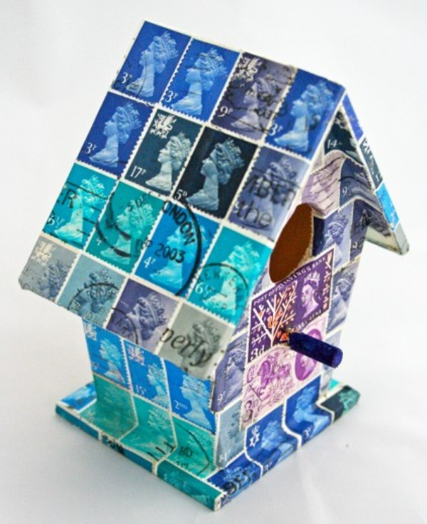 product 41386 1 stamp bird housefull