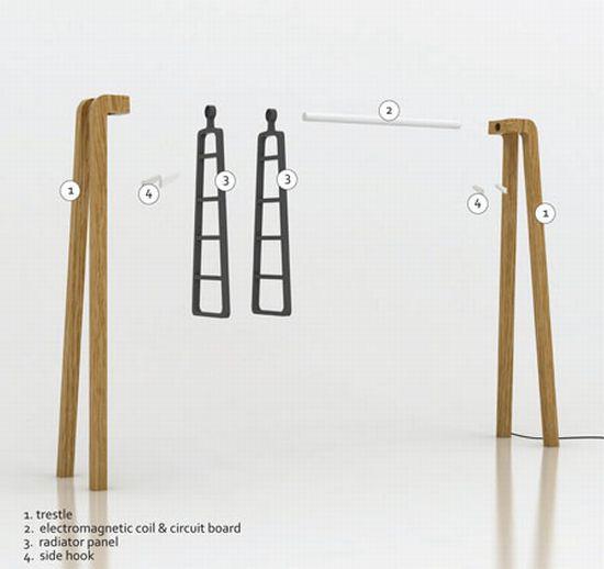 radiator rack1