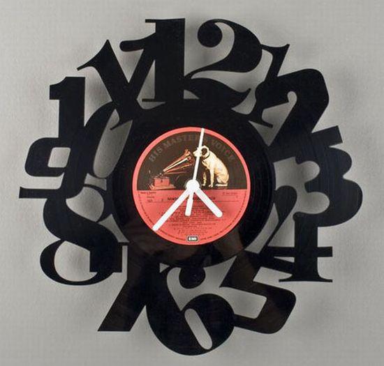 re vinyl wall clocks 1